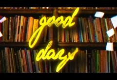 SZA - Good Days ( Part 1) | videoclip