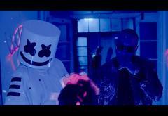 Marshmello x Arash - Lavandia   videoclip
