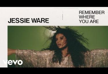 Jessie Ware - Remember Where You Are | piesă nouă