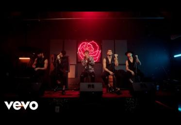 CNCO - Solo Importas Tú   videoclip