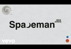 Nick Jonas - Spaceman | piesă nouă