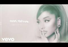 Ariana Grande - Test Drive | piesă nouă