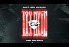 Dimitri Vegas & Like Mike, DVBBS & Roy Woods - Too Much | piesă nouă