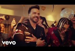 Luis Fonsi, Rauw Alejandro - Vacío   videoclip