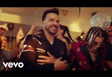 Luis Fonsi, Rauw Alejandro - Vacío | videoclip