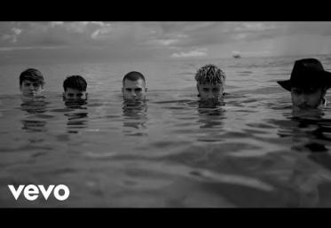 CNCO - El Amor de Mi Vida | videoclip