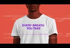 Gino Manzotti & Maxx x Karla - Every Breath | lyric video