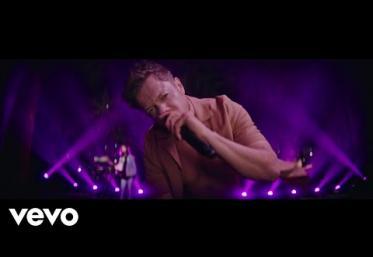 Imagine Dragons - Follow You | videoclip