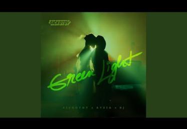 Sickotoy x Aysia x BJ - Green Light   piesă nouă