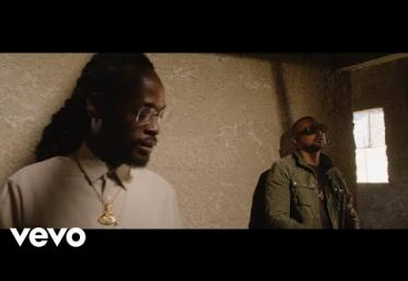 Sean Paul, Jesse Royal, Stonebwoy, Mutabaruka - Guns of Navarone | videoclip