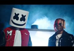2KBABY x Marshmello - Like This | videoclip