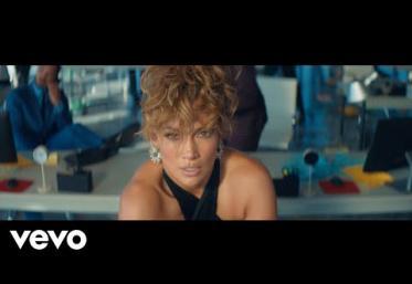 Jennifer Lopez, Maluma - Pa Ti | videoclip
