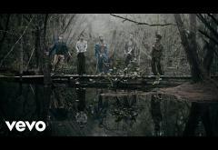 CNCO - Por Amarte Así | videoclip