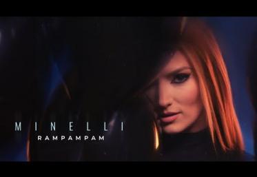Minelli - Rampampam   videoclip