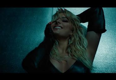 Bebe Rexha - Sacrifice | videoclip