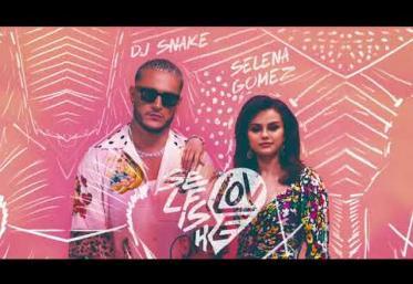 DJ Snake & Selena Gomez - Selfish Love | piesă nouă