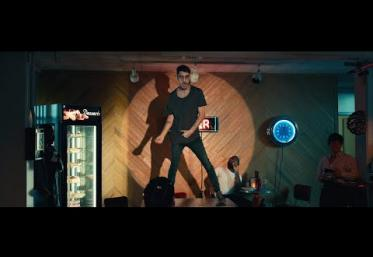 Tiësto - The Business | videoclip