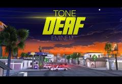Eminem - Tone Deaf | lyric video