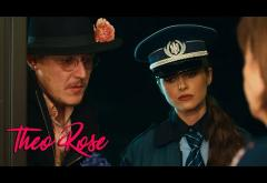 Theo Rose x What´s Up - Vreau acasă   videoclip