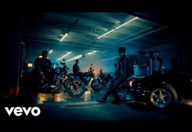 CNCO - Imagíname Sin Ti | videoclip
