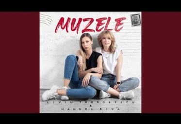 Liviu Teodorescu & Manuel Riva - Muzele | piesă nouă