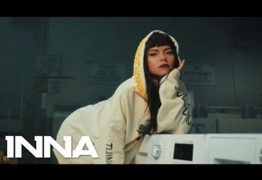 INNA - Oh My God | lyric video