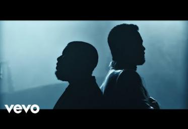 J. Balvin, Khalid - Otra Noche Sin Ti | videoclip