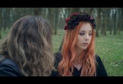 Olivia Addams - Stranger   videoclip