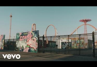 Ingrid Michaelson, Zayn - To Begin Again | videoclip