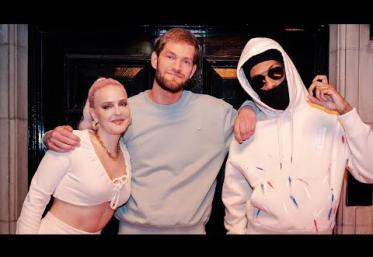 Nathan Dawe x Anne-Marie x MoStack - Way Too Long | videoclip