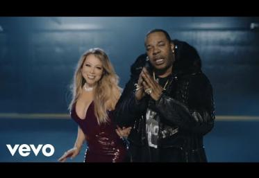 Busta Rhymes ft. Mariah Carey - Where I Belong | videoclip