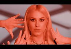 Amna feat. Qupra - Arde | videoclip