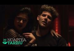 Noaptea Târziu - Balada Bombardierilor   videoclip