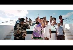 DJ Khaled ft. Bryson Tiller, Lil Baby, Roddy Ricch - Body In Motion | videoclip
