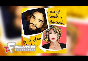 Edward Sanda & Anastasia - Ce le place fetelor | lyric video