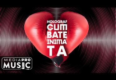 Holograf - Cum bate inima ta | piesă nouă