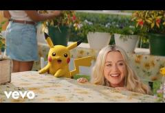 Katy Perry - Electric | videoclip