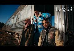 Wisin, Lunay, Rauw Alejandro, Los Legendarios - En Mi Habitación | videoclip