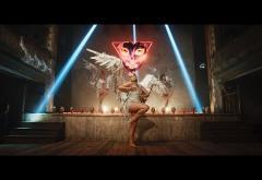 Galantis, David Guetta & Little Mix - Heartbreak Anthem | videoclip