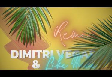 Clean Bandit feat. Iann Dior (Dimitri Vegas & Like Mike Remix) - Higher  | piesă nouă