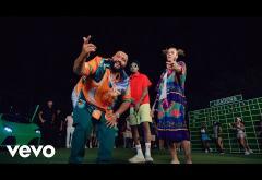 DJ Khaled  ft. Justin Bieber, 21 Savage - Let It Go | videoclip
