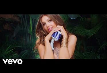 Thalia - Mojito | videoclip