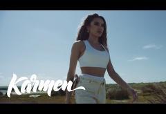 Karmen - Static | videoclip
