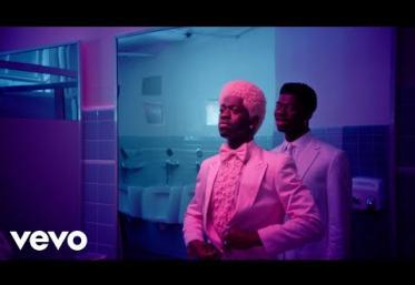 Lil Nas X - Sun Goes Down | videoclip