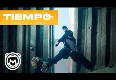 Ozuna - Tiempo | videoclip