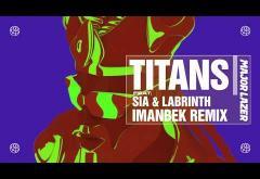 Major Lazer feat. Sia & Labrinth - Titans (Imanbek Remix) | piesă nouă