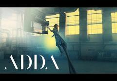 ADDA - Tramvaiul sfârșitului (povestea continuă)   videoclip