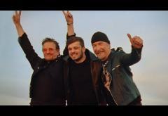 Martin Garrix feat. Bono & The Edge - We Are The People (UEFA EURO 2020) | videoclip