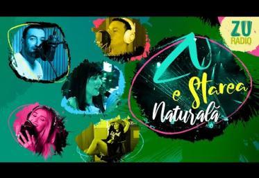 Alina Eremia, Inna, Irina Rimes, Smiley, The Motans - ZU e starea naturală | videoclip