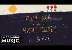 Felix Noa feat. Nicole Cherry - În derivă | lyric video